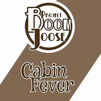 Project Boom Juice PBJ Cabin Fever 60ml