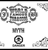 World Famous Tobacco WFT Salts Myth 30ml
