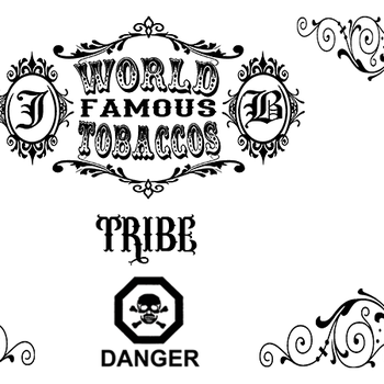 World Famous Tobacco WFT Salts Tribe 30ml
