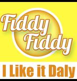 Fiddy Fiddy Fiddy Fiddy I Like it Daly 30ml