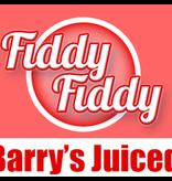 Fiddy Fiddy Fiddy Fiddy Barry's Juiced 30ml
