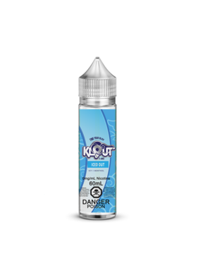 Klout9 Klout9 Iced Out 60ml