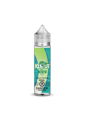 Klout9 Klout9 Yummy Gummy 60ml