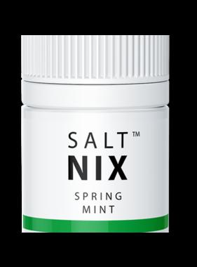 Salt Nix Salt Nix Spring Mint 30ml