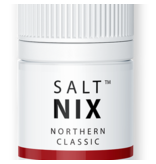 Salt Nix Salt Nix Northern Classic 30ml