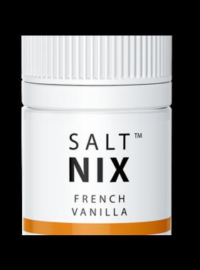 Salt Nix Salt Nix French Vanilla 30ml