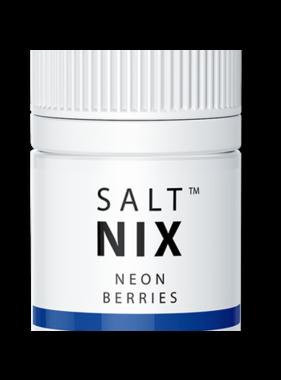 Salt Nix Salt Nix Neon Berries 30ml