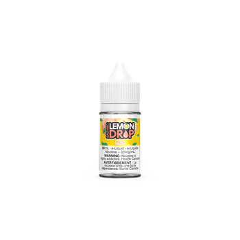 Lemon Drop Lemon Drop Salts PEACH 30ml