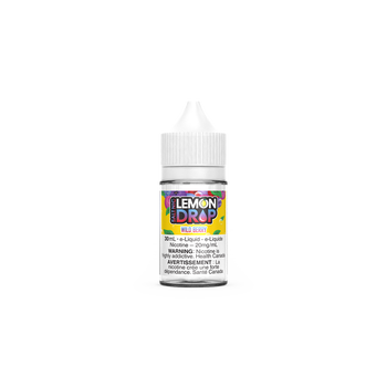 Lemon Drop Lemon Drop Salts WILDBERRY 30ml