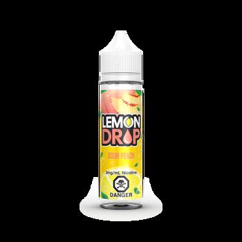 Lemon Drop Lemon Drop PEACH 60ml