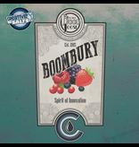Project Boom Juice PBJ Salts Boombury 30ml