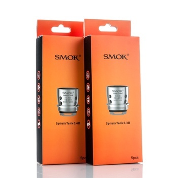 SMOK SMOK Spiral Coils (Pack of 5)