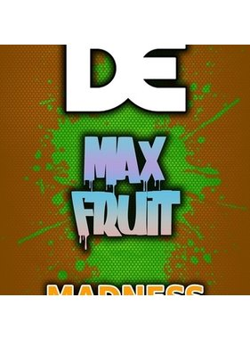 Divine Max Fruit Divine Max Fruit Salts MADNESS 30ml