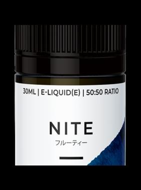 NITE NITE Salts Craze 30ml