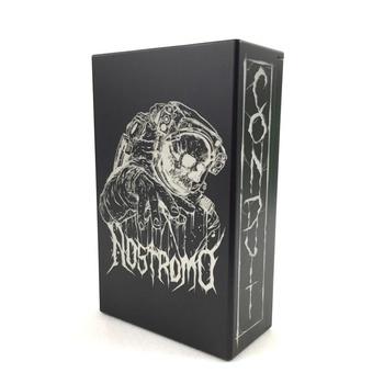 Deathwish Deathwish Conduit DNA250C  - NOSTROMO Edition
