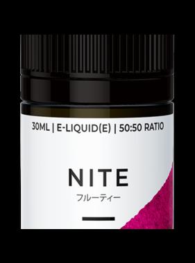 NITE NITE Salts Bloom 30ml