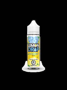 Lemon Drop Lemon Drop BLUE RASPBERRY 60ml