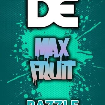 Divine Max Fruit Divine Max Fruit Salts RAZZLE 30ml