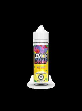Lemon Drop Lemon Drop WILDBERRY 60ml