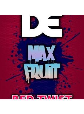 Divine Max Fruit Divine Max Fruit Salts RED TWIST 30ml