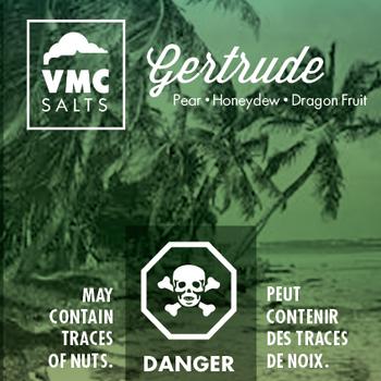 VMC VMC Salts Gertrude 30ml