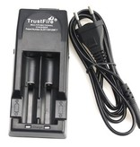 Trustfire Trustfire TR001 Dual Charger