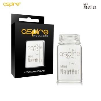Aspire Aspire Nautilus Mini Glass