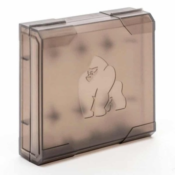 Chubby Gorilla Chubby Quad 18650 Case