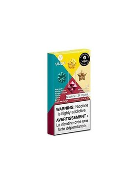 Vuse Vuse Discovery Pack ePod Cartrige (4 pack)