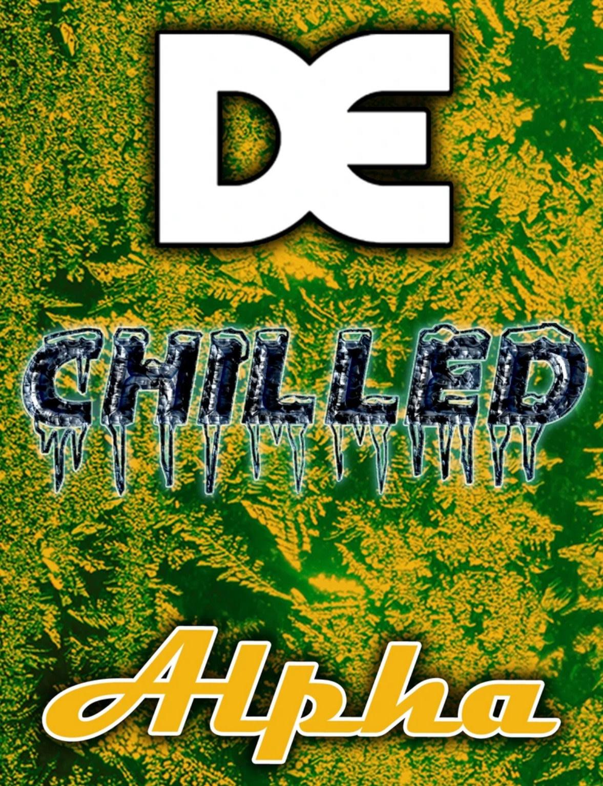 Divine Chilled Divine Chilled ALPHA 60ml