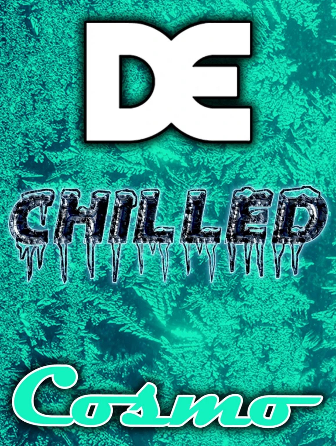 Divine Chilled Divine Chilled COSMO 60ml