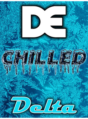 Divine Chilled Salts Divine Chilled Salts DELTA 30ml