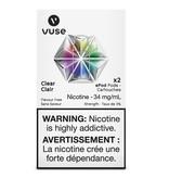 Vuse Vuse Clear ePod Cartridge (2 pack)