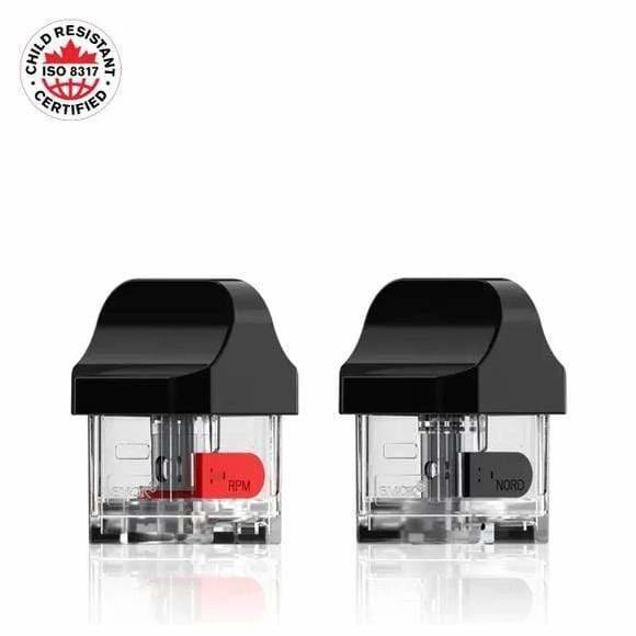 SMOK SMOK RPM 40 Pods CRC (Pack of 3)