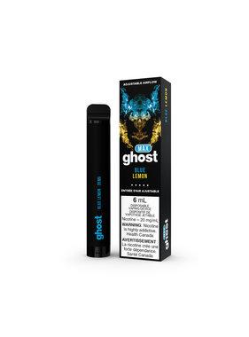 Ghost Ghost Max Blue Lemon Disposable Vape
