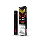 Ghost Ghost Max Strawberry Banana Disposable Vape