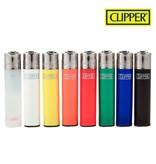 Clipper Clipper Refillable Lighter