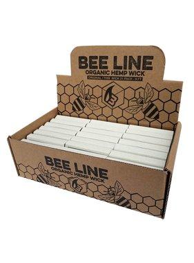 Bee Line Bee Line Hemp Wick 9ft