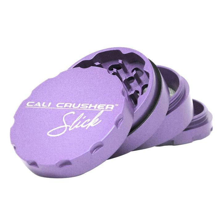 "Cali Crusher Cali Crusher OG Slick Series 2.5"" Grinder"