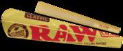 "RAW RAW Cones 1-1/4"" 6-Pack"