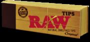 RAW RAW Tips Regular