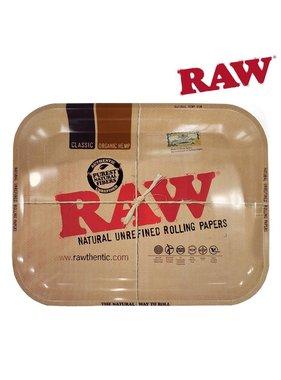 RAW RAW Tray