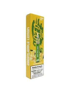 MOFO MOFO Jumbo - Green Apple Lemon