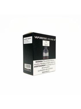 Vaporesso Vaporesso GTX Replacement Pods (Pack of 2)