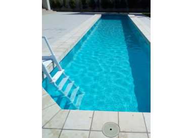 Classic Pools Above-ground Swimming Pool Kits