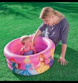 Bestway Disney Princess Baby Pool 28.4 x 27 x 4.2 cm