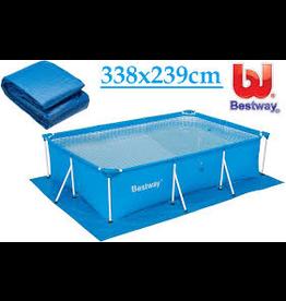 Bestway Ground Cloth 3.38m x 2.39m