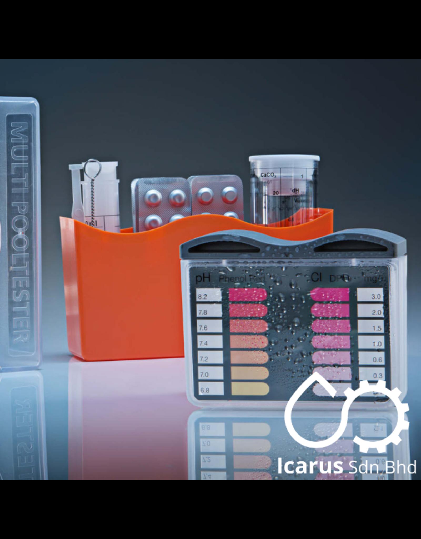 Lovibond Rapid Multi-Pooltester 5-in-1 in Plastic Case