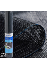 Coolaroo 1.83 x 3 m Shade Cloth, 70% UV Protection, Color Graphite