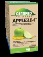 Certified Naturals Certified Naturals AppleSlim 90 Caps